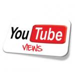 Worldwide Youtube Views
