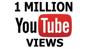 Image showing how to buy 1 million youtube views