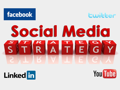 6 Surprising Facts That Will Change The Way You Think About Strategizing For Social Media